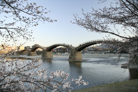 KintaiKyo Bridge-6