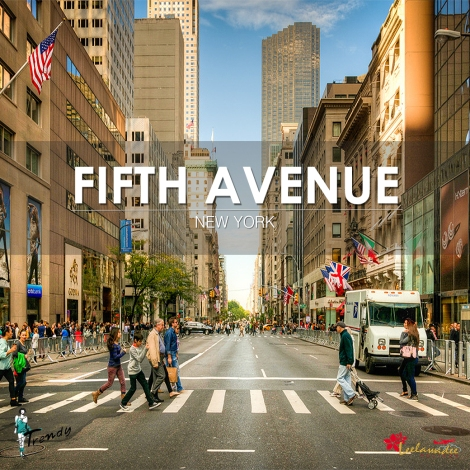 fifth Avenue 1