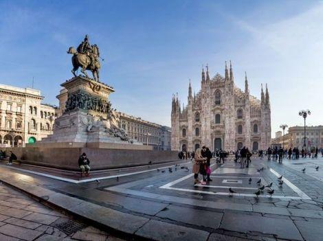 Duomo of Milan 2
