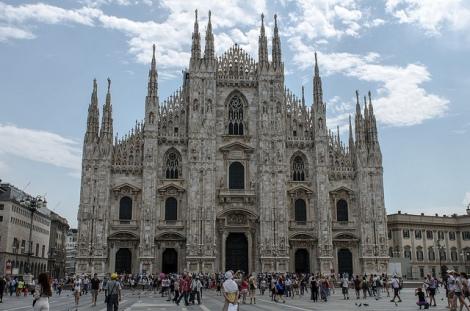 Duomo of Milan 3