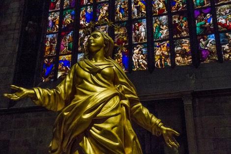 Duomo of Milan 4