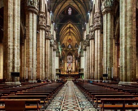 Duomo of Milan 5