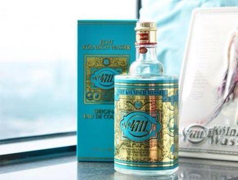 cologne perfume 4711...4