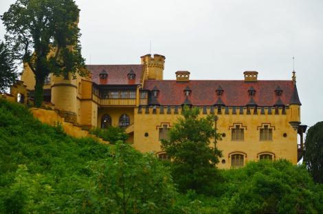 ปราสาทโฮเฮนชวานเกา 4