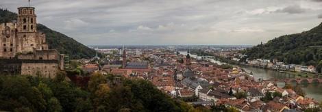 Heidelberge castle 10