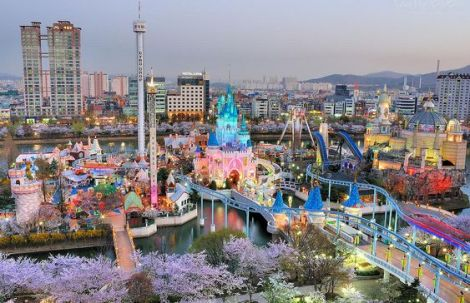 Lotte World 2