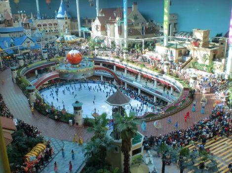 Lotte World 3